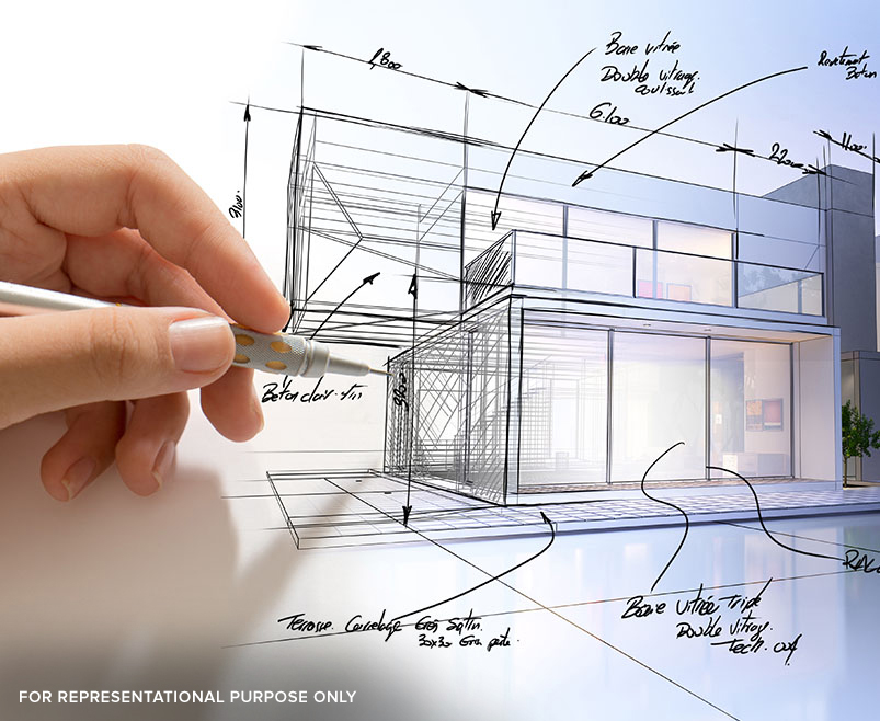 Conventional Design - Raymond Realty
